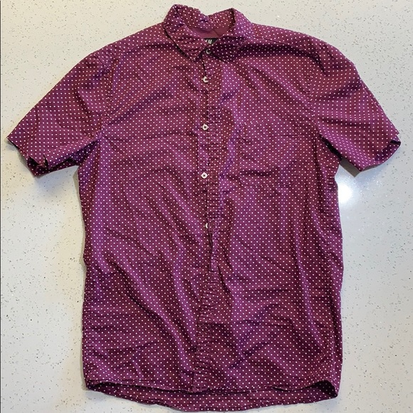 H&M Other - Slim Fit H&M Men's Button Up